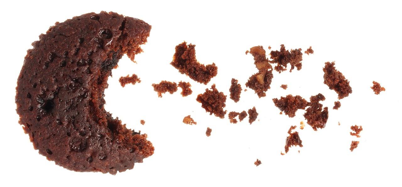 Jak zmniejszyć apetyt, zdjęcie ciasteczka