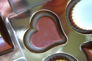 Skąd się bierze słabość do czekolady?