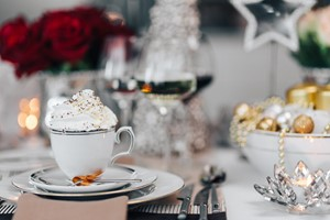 20 sprawdzonych strategii jak jeść w Święta i nie przytyć
