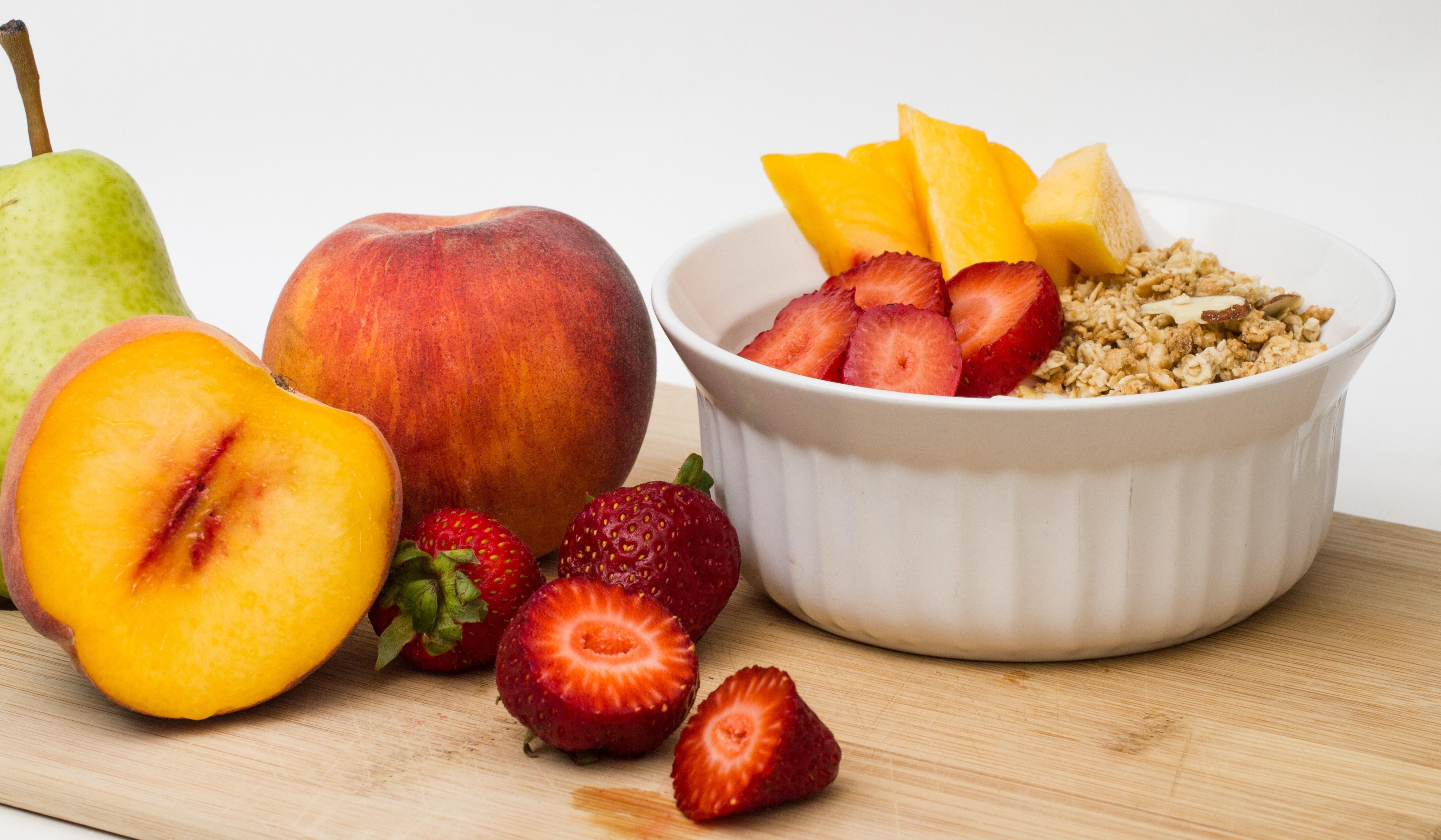 jak zmienić nawyki żywieniowe i schudnąć