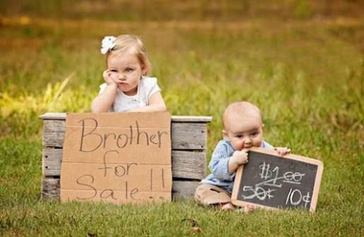 O rodzeństwie