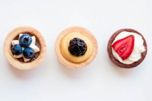 Jak skutecznie zmniejszyć apetyt na słodycze?