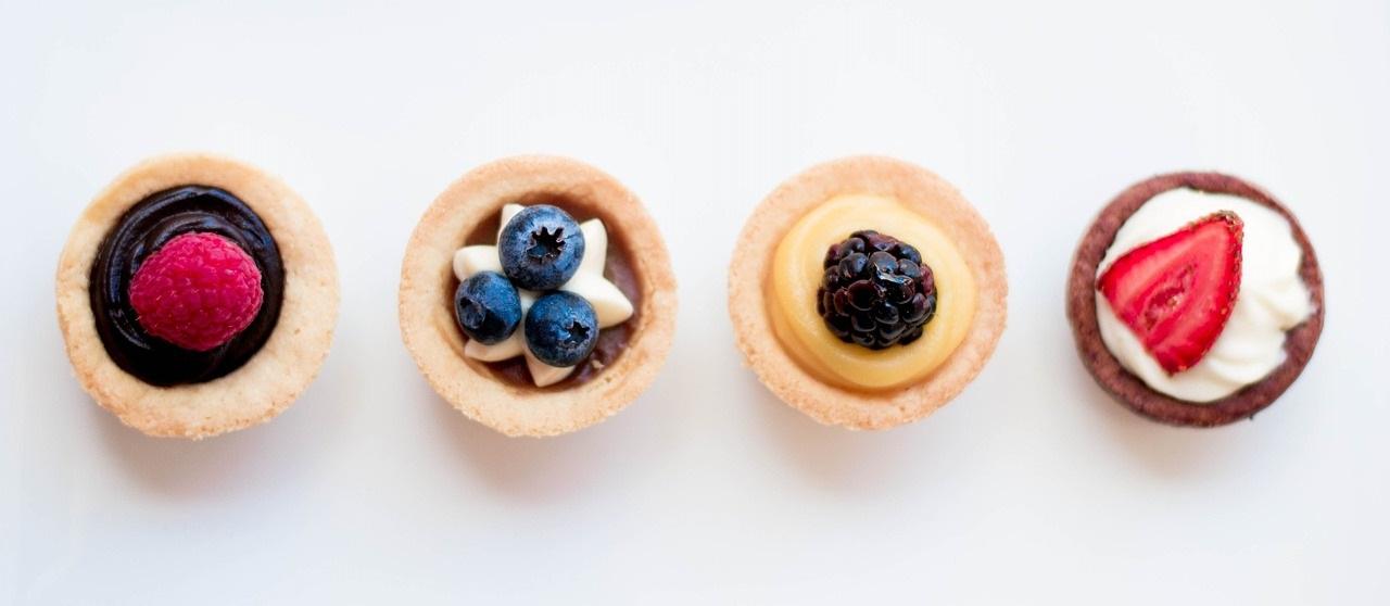 jak zmniejszyć apetyt na słodycze zdjęcie babeczki