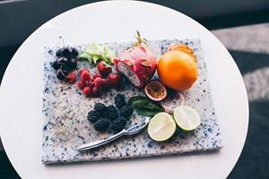 Jak jeść, żeby się nie przejeść?