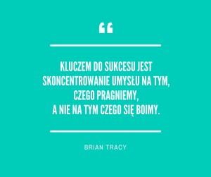 Kluczem do sukcesu