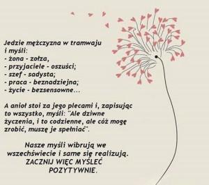 Myśl Pozytywne Beata Nowicka Misiewicz