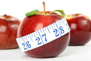 Klaudia spytała: To żeby schudnąć lepiej liczyć kalorie czy kierować się uczuciem głodu?