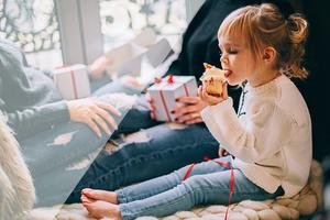Jak uchronić dzieci przed zajadaniem emocji?