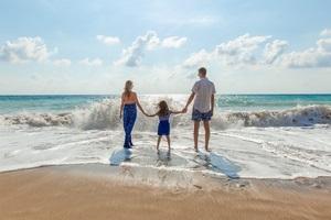 Czy udane życie rodzinne (posiadanie partnera i dzieci ) uratuje Cię od zajadania i pomoże schudnąć