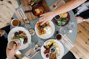 5 kroków do asertywności przy stole