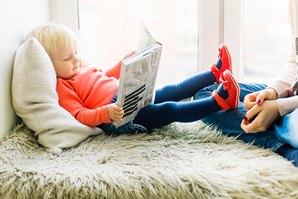 10 książek i gier wspierających rozwój emocjonalny dzieci (z punktu widzenia psychologa szkolnego i mamy)