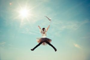 Jak radzić sobie z emocjami – dzieci i swoimi